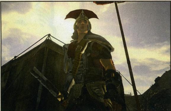Caesar's Legion #2