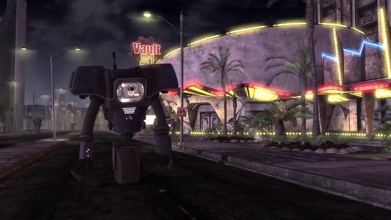 E3 Trailer screenshot
