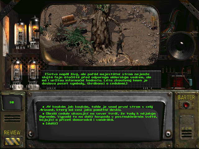 Fallout: Between Good and Evil - olse