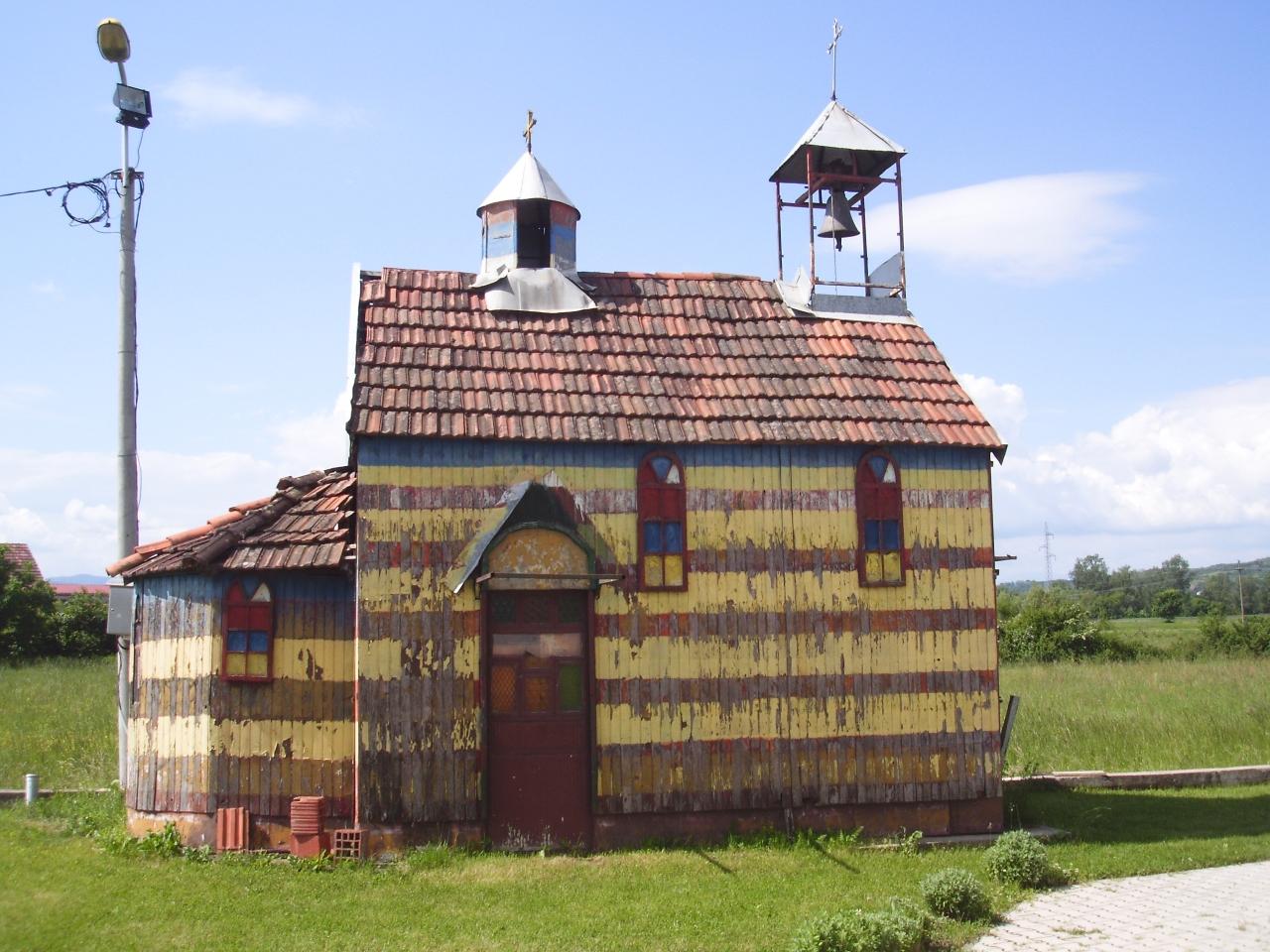 Stara crkva 2