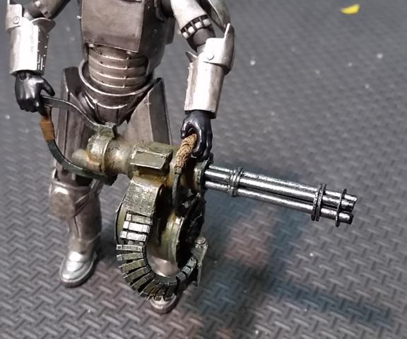 Final Minigun